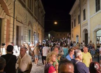 Lugo. Grandi numeri di presenze all'edizione 2015 de 'I mercoledì sotto le stelle', una formula vincente per il centro storico.