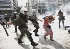 Non solo sport. Agonia della Grecia, dove ha vinto il 'no'. Dobbiamo ora temere un altro 'colpo di stato'?