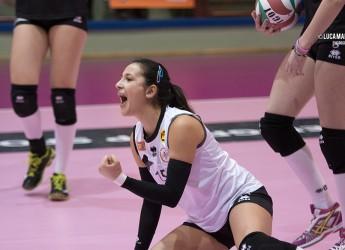 Forlì Volley, Conferma del libero Teresa Ferrara