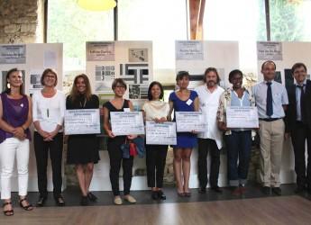 Faenza. Terzo premio alla faentina Letizia Ciarcià al Gerflor International Design Award 2015. Un premio dedicato a soluzioni estetiche nella produzione di pavimenti.