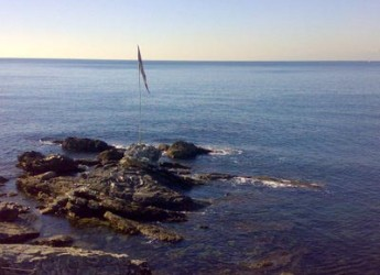Italia & Mondo. Nizza. La città ha celebrato l'anniversario della nascita di Giuseppe Garibaldi, l'eroe dei due mondi.