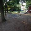 Riccione. Nuovi giochi per bambini nei parchi pubblici cittadini, conclusa la prima tranche d'interventi di installazione e sistemazione.