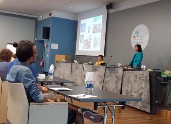 Bologna. Giovani da tutto il mondo in Emilia Romagna per ideare soluzioni nella lotta ai cambiamenti climatici.