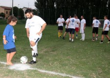 Lugo. Torna al campo Enea Faccani alle Stuoie la 24 ore di calcio e pallavolo. Dodicesima edizione per la maratona di beneficenza.