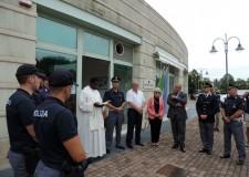 Bellaria Igea Marina. Apertura ufficiale del posto di Polizia in via Dossetti a Igea Marina. Più sicurezza per cittadini e turisti.