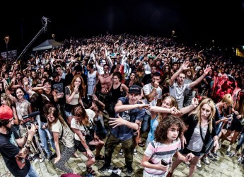 Cesenatico. Italia's Got Talent sarà al The Week, il Festival hip hop per selezionare nuovi talenti. Fatevi avanti.