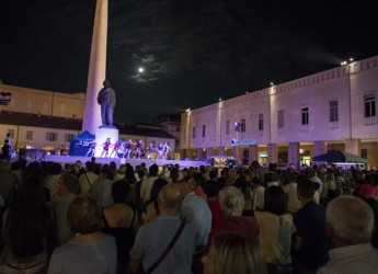 Lugo. Spettacoli, musica, giocolieri e mercatini per la tradizionale festa del Rione Dè Bozzi.