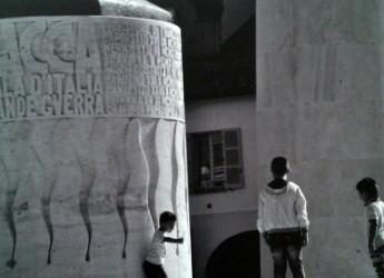 Lugo. 'Luoghi non luoghi', il percorso fotografico in biblioteca per scoprire gli intrecci uomo – natura del nostro territorio.