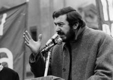 San Mauro Pascoli. Ultima udienza in vista del Processo al '68 con un'icona del movimento studentesco: Mario Capanna.