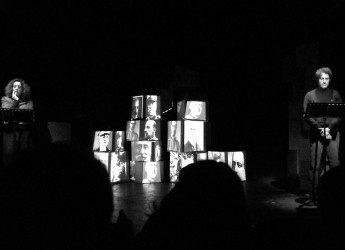 Roma. A Castel Sant'Angelo 'Le parole degli eroi' di Massimo Reale, un progetto multidisciplinare per ricordare il centenario della prima Guerra mondiale.