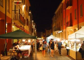 Fusignano. Il centro storico si anima con numerose iniziative. Al via i mercatini del lunedì. Questa sera i sindaci firmeranno la Carta di Milano per l'alimentazione.