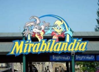 Ravenna. In occasione del sacro Patrono Sant'Apollinare, Mirabilandia festeggia con un'offerta speciale per tutti i residenti della provincia.