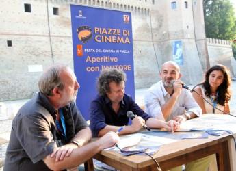 Cesena. Doppio appuntamento con 'Piazza di cinema': 'Pane e tulipani' e 'Vergine giurata'. Un omaggio al padrino della rassegna Giuseppe Battiston.