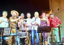 Italia. L'Extraliscio in diretta a Radio Popolare. Prosegue con successo il percorso dell'orchestra romagnola