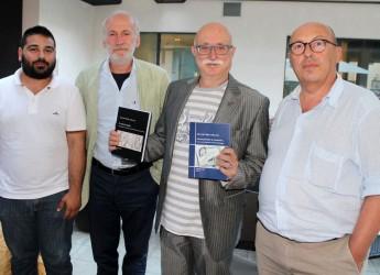 Lugo. Due libri di Salvatore Grillo per ripescare il 'passato recente' della città, dal restauro del teatro Rossini agli aneddoti lughesi di fine secolo.
