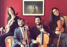 Voltana. Ultimo appuntamento con la rassegna musicale 'Concerti in villa', sul palco il Quartetto Malatesta.