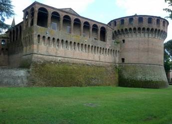 Bagnara di Romagna. Omaggio a Dante Alighieri nel 750° anniversario della nascita con la rassegna 'Arte divina'.