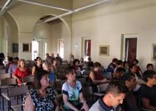 Lugo. Dipendenti e dirigenti dei comuni dell'Unione Bassa Romagna 'a scuola' sui finanziamenti europei. Una grande opportunità.