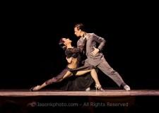 Roma. Argentina protagonista con lo spettacolo di danza 'El ultimo tango'. Musica con la Orquestra Minimal Flores del Alma.