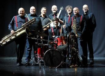 Fusignano. Al teatro Moderno una serata dedicata alla musica 'dixieland' con la Tiger Dixie Band.