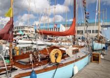 Viareggio. Cresce la flotta del prossimo raduno di vele storiche che si svolgerà a ottobre.