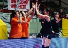 Forlì. Un'altra conferma per il Volley 2002, per la quarta stagione Alessandra Ventura con la casacca forlivese.