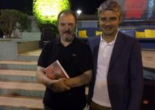 Santarcangelo. All'ufficio Iat della Pro Loco la presentazione del libro 'I delitti della Romagna' del giornalista Andrea Rossini.