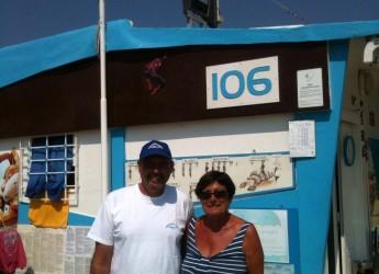 Riccione. Successo per la lotteria solidale Diabete Beach, estratti i numeri vincenti. Un'iniziativa promossa dell'associazione Diabete Romagna.
