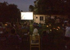 Cesena. Al centro diurno la Meridiana al via la rassegna cinematografica 'Cinema sotto l'albero'.