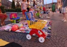 Forlì. In crescita il Mercatino delle Pulcette, aperte le iscrizioni per gli appuntamenti del 20 e 27 luglio.