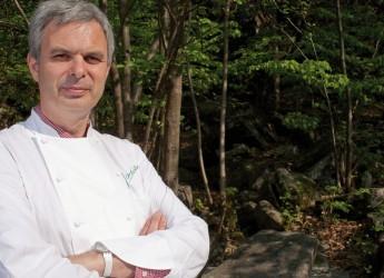 Faenza. Al MIC arriva Pietro Leemann, il guru europeo della cucina naturale per presentare il suo libro 'Il sale della vita'.