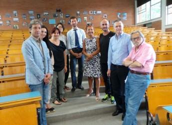 Rimini. 'Conoscere le scienze', grandi studiosi e scienziati riminesi con un premio Nobel al Rimini High School Summer Camp.
