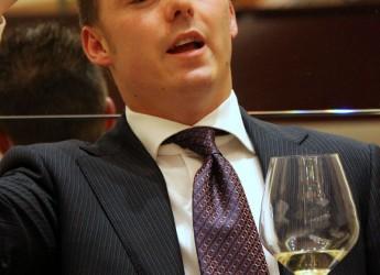 Cesena. A Luca Gardini, miglior sommelier del mondo 2010, il premio 'profeta in patria' al Romagna Wine Festival.
