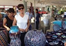 Faenza. La ceramica cittadina protagonista in Francia: inaugurata la 13ma edizione di Argilla Aubagne.