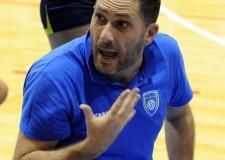 Forlì. Pallavolo. Il forlivese Michele Briganti sarà al fianco dell'allenatore Breviglieri della Volley 2002 come secondo.