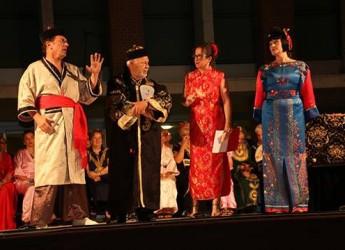 Cesenatico. Al Teatro Comunale lo spettacolo 'Cin cin, cincillà! – Un'avventura a Macao'. Ultimo appuntamento della rassegna 'Cesenatico incanto'.