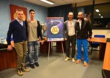 Massa Lombarda. Tennis. Il giovane tennista Federico Raimondi tra gli otto promossi al secondo tabellone del 12° trofeo 'Oremplast'.