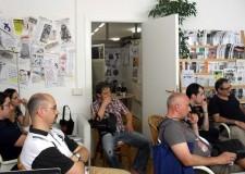 """Forlì. La Fanzinoteca d'Italia chiude un bollente agosto con grande impegno della """"Cultura sociale"""" per la città."""