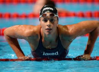 Non solo sport. Immensa Fede. Secondo Petrucci, ex presidente Coni: ' E' la nostra signora dello sport'.