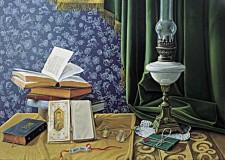 Cesena. Apre i battenti la mostra 'Surreale e iperrealismo' del pittore cesenate Giacomo Prati alla galleria ex Pescheria.