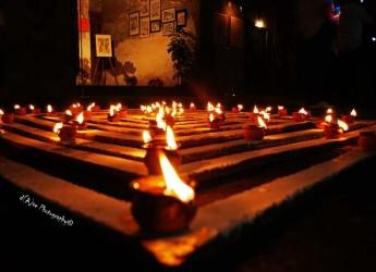 Somma Vesuviana. Torna la Festa delle Lucerne, un evento che si ripete ogni quattro anni nel borgo medioevale ai piedi del vulcano che coprì Pompei.