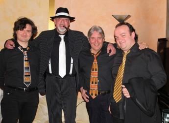 Ravenna. Una vigilia di ferragosto in salsa jazz con il Nanni Jazz Trio che proporrà lo spettacolo 'Italiani d'America'.