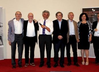 San Mauro Pascoli. Premiati i Pascoliani 2015 della Poesia nella Sala Gramsci. Gori: 'Un premio tra i più importanti d'Italia dedicati alla poesia edita'.