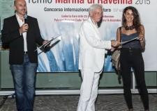 Marina di Ravenna. 'Premio Marina di Ravenna', premiati i cinque artisti vincitori che potranno esporre nelle sale di Palazzo Rasponi.