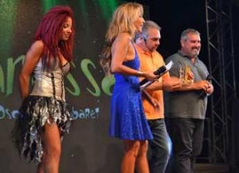 Bellaria Igea Marina. La serata conclusiva del Premio cabaret Sganassau in onda su Sky Class Tv Moda. Ecco i giorni delle proiezioni.