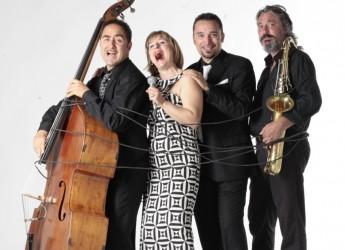 Savignano sul Rubicone. Appuntamento con 'Borgo sonoro' dedicato al jazz con Lara Biondo Quartet in 'Donne in jazz'.