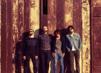 Cesenatico. Ultimo appuntamento musicale al Maré sul molo di levante, sul palco la band cesenate Sunday Morning che propone l'ultimo album.