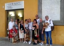 Cesena. Tour operator francesi e tedeschi in visita in città. Nuovi scenari per il turismo del territorio.