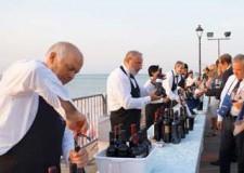 Rimini. Degustazioni guidate da sommelier e prodotti tipici per la tappa riminese di Tramonto DiVino.