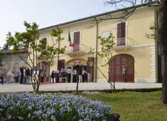 Cesena. A Villa Silvia una nuova serata dedicata a Giosuè Carducci. Un menù carducciano realizzato specificamente per Expo 2015.